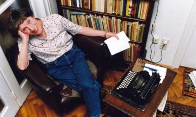 Janikovszky Évára emlékezünk halálának 15. évfordulóján