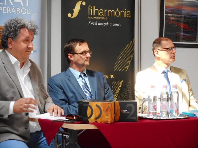 Országjárást tart a budapesti Opera – Ajándékot is hozott