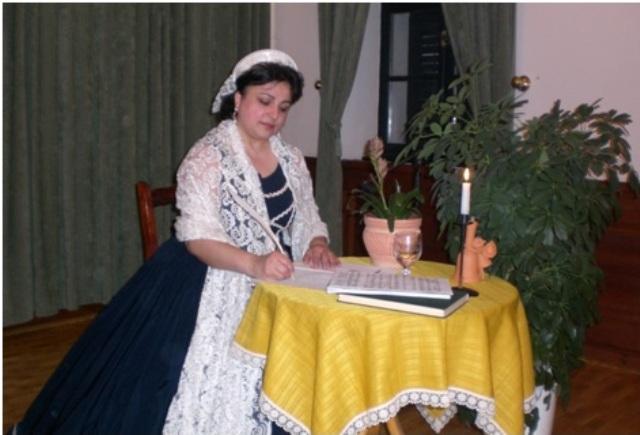 Találkozásom Pánti Anna Erkel-díjas énekművésszel