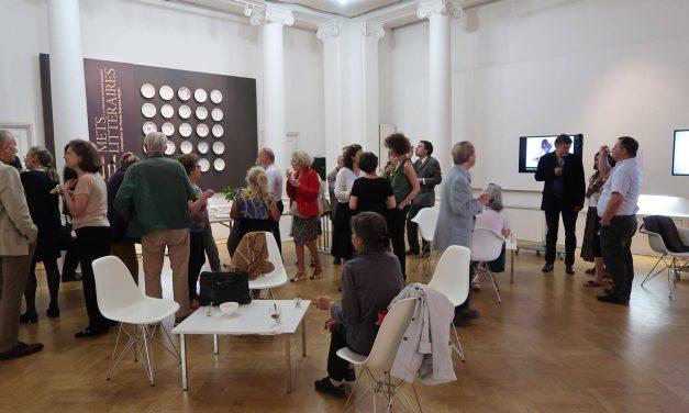 Nagy siker Párizsban a Petőfi Irodalmi Múzeum kiállítása