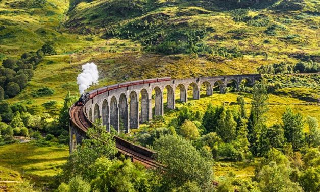 5+1 sikerfilm egy cseppnyi Skóciával –Lélegzetelállító skót tájak, melyek a filmeseket is megihlették