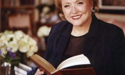 Barbara Taylor Bradford: Egy gazdag nő