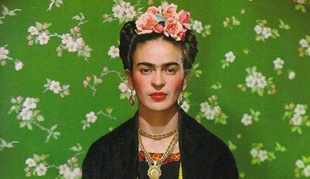 Hívogató – Frida Kahlo kiállítása a Nemzeti Galériában