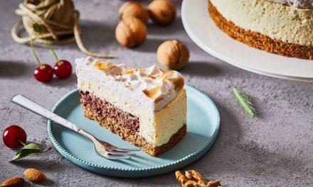 """A """"Három kívánság"""" lett a győztes – Mesebeli torta hozzáadott cukor nélkül"""