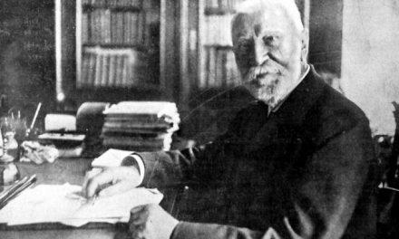 A Mikes költője – Száz éve halt meg Lévay József