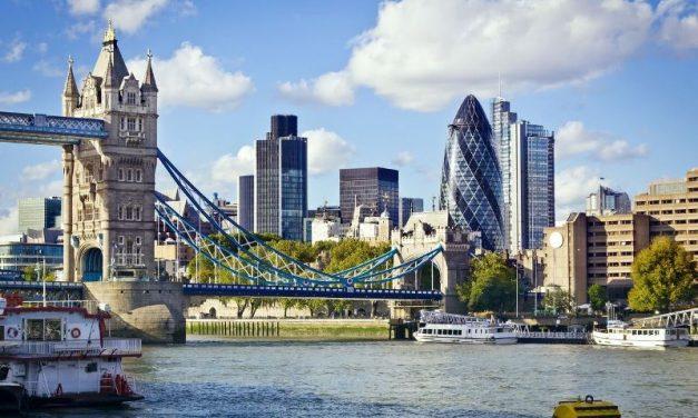A fish&chips Londonban az igazi – Így juthatsz hozzá pár órán belül!