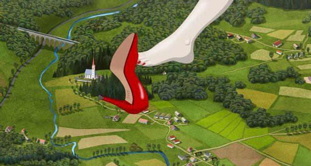 Ruben Brandt, a gyűjtő – Új, magyar egészestés animáció