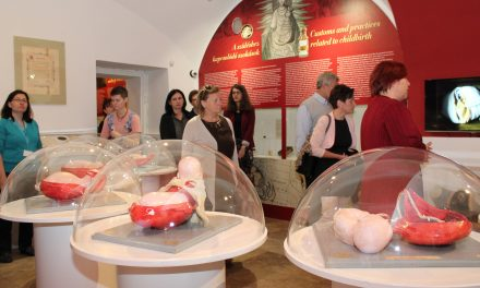 A szülészet születése – Időszaki kiállítás a Semmelweis Orvostörténeti Múzeumban