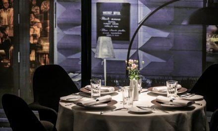 Ma nyílik Szulló Szabina és Széll Tamás saját fine dining étterme, a STAND