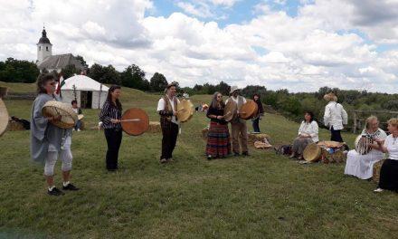 Ősi magyar szer találkozó Tiszaalpáron