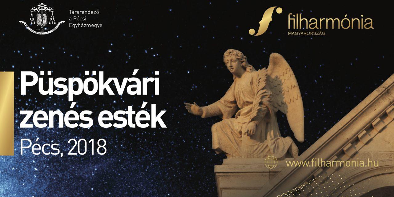 Cseh-szlovák utazásra csábít a Püspökvári zenés esték