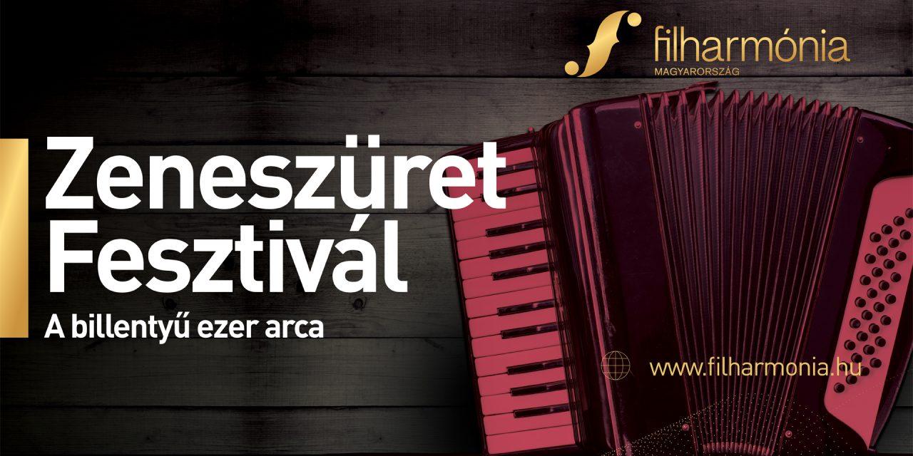 A billentyű ezer arcát mutatja meg a Zeneszüret Fesztivál