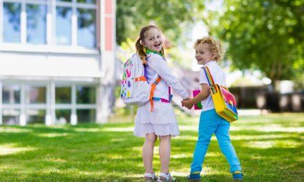 Oviból suliba – 5 tipp a zökkenőmentes iskolakezdésért