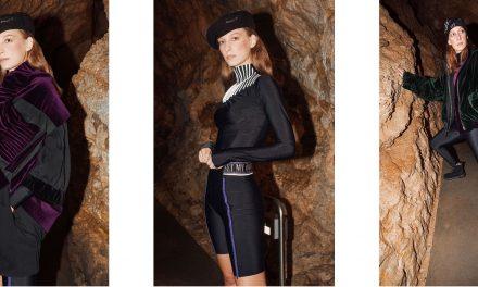 Fiatal magyar divattervező a Vogue Italia válogatásában