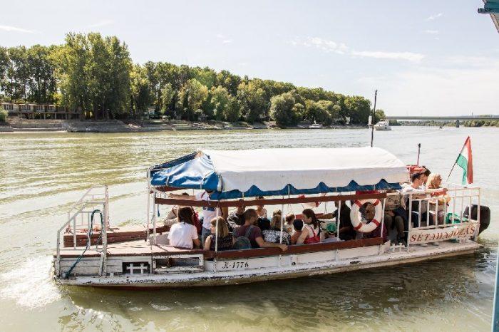 Dunapest Fesztivál – A parti kultúra – Összművészeti fesztivál a Dunán