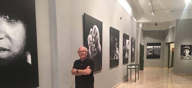 Egy kiállítás képei – Egy laikus benyomásai Iskander világáról