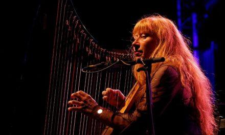 Loreena McKennitt a 'Lost Souls' turné keretén belül Budapestre látogat