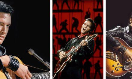 A Király visszatér – Elvis Presley 1968-as televíziós koncertje a mozikban