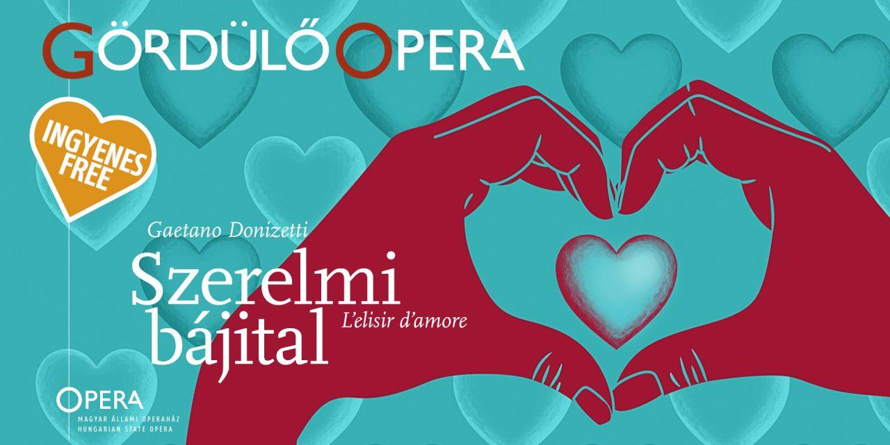 Kamionszínpaddal tér vissza az Opera Székelyföldre