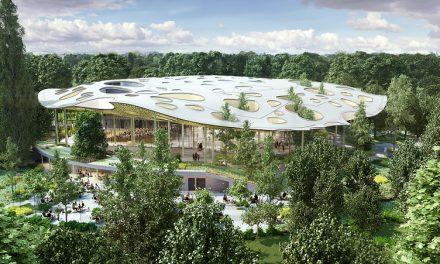 Hamarosan megkezdődik a Magyar Zene Háza építése a Városligetben