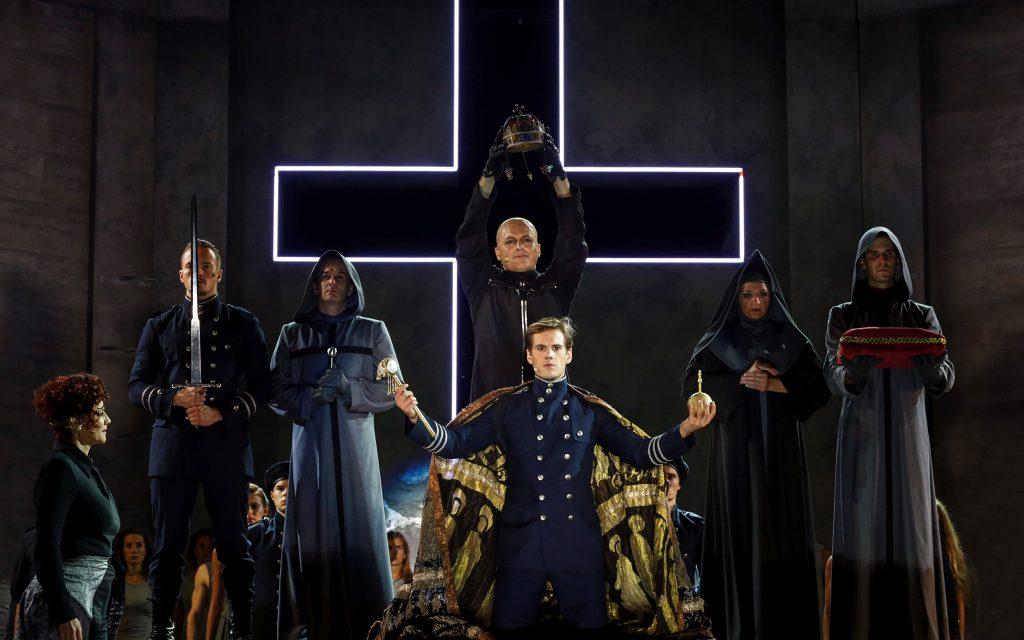 Broadway Fesztivál és Színházak Éjszakája az Operettszínházban