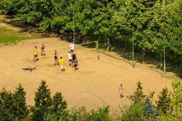 Egészségfejlesztés a Kecskeméti Röplabda Sportegyesülettel