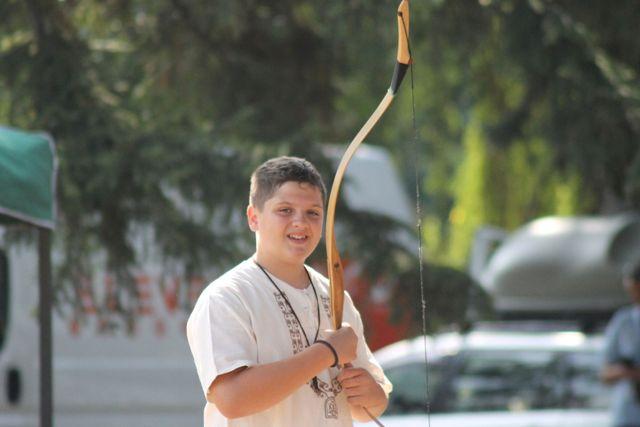 Magyar fiú az íjász világbajnok! Ismerkedjünk meg Vartnal Botonddal!
