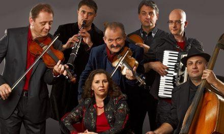 Jubilál a Csík zenekar – Film készült a legendás együttesről
