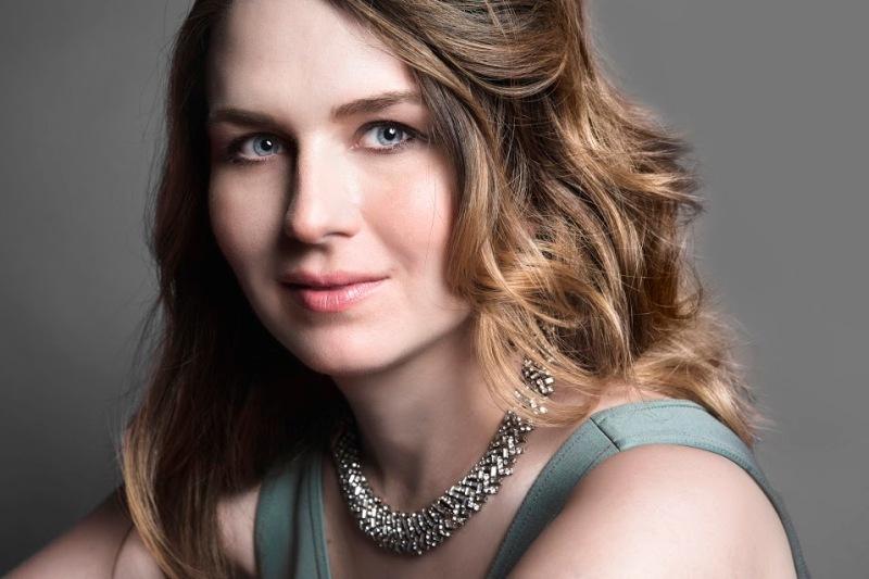 Hamarosan megjelenik Karosi Júlia új Gershwin-albuma – Lemezbemutató szeptember 21-én