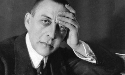Rachmaninovot ünnepli az első Orosz Zenei Fesztivál