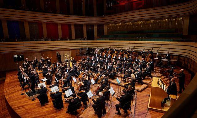 23 éves virtuóz – Ránki Fülöp – adja elő Bartók Béla I. zongoraversenyét