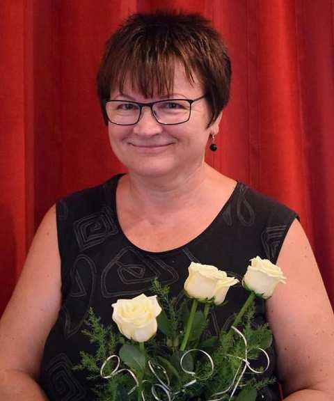 Sipos Mari, az ŐsfAlköz létrehozója és vezetője – Születésnapi köszöntő