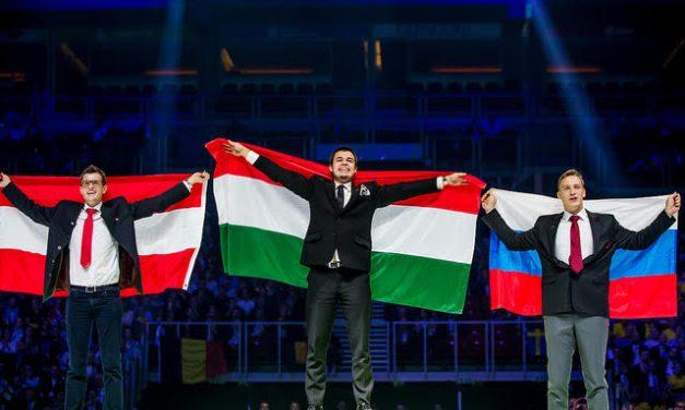 EuroSkills Budapest 2018 – Szaktudásban a magyar fiatalok is élen járnak