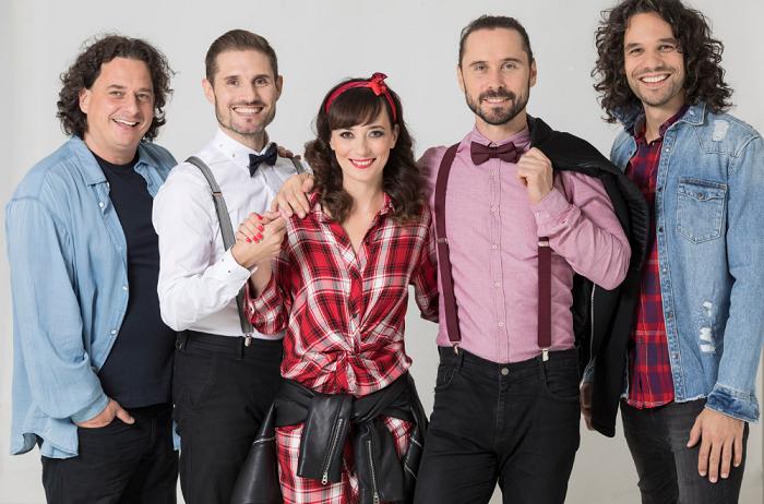 A család a legnagyobb kincs – Farkasházi Réka dupla koncertre készül