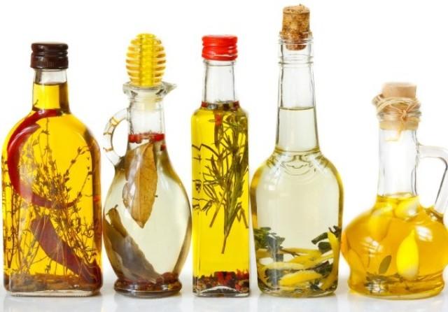 Mentés másként – Fűszerolajok és balzsamecet