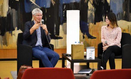 Interjú Hajnal Józseffel a Mákdobáló kapcsán
