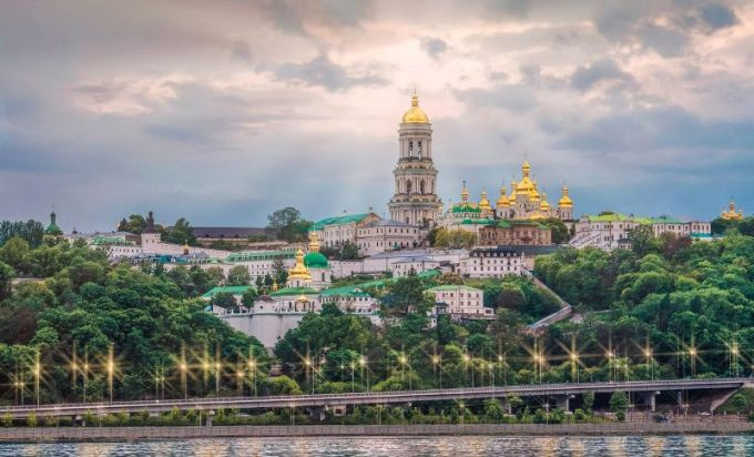 5 város, ahova megéri Kijeven keresztül utaznod