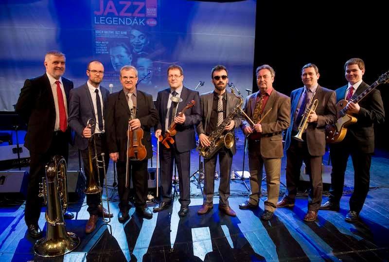Aktualitások a Bohémek háza táján – Jazz kulisszatitkok