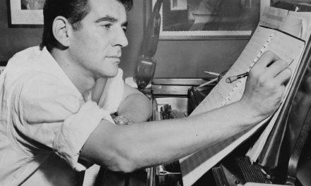 Száz éves lenne az amerikai zene leghíresebb alakja, Leonard Bernstein