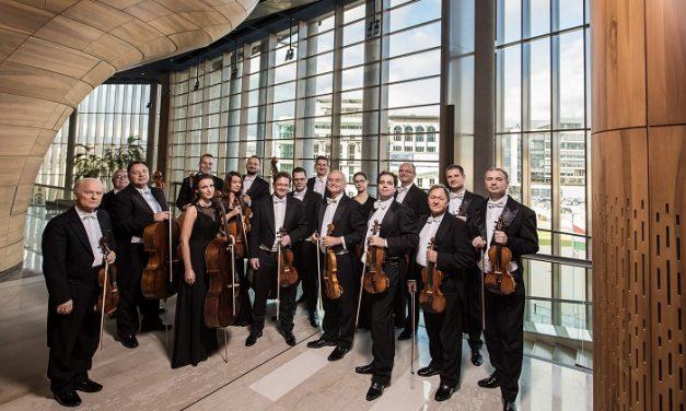 A Liszt Ferenc Kamarazenekar barokk koncertsorozata az Óbudai Társaskörben