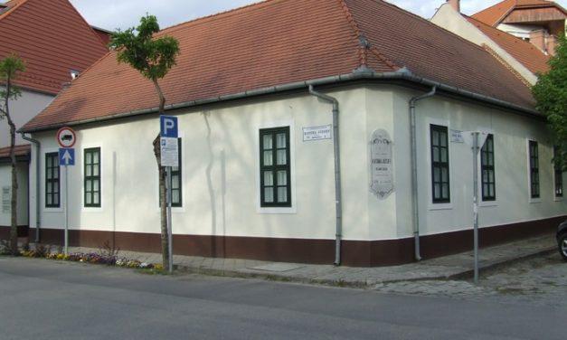 Madarassy László, a Kecskeméti Lapok alapító szerkesztője