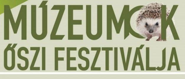 A Múzeumok Őszi Fesztiválja rendezvényei Kecskeméten