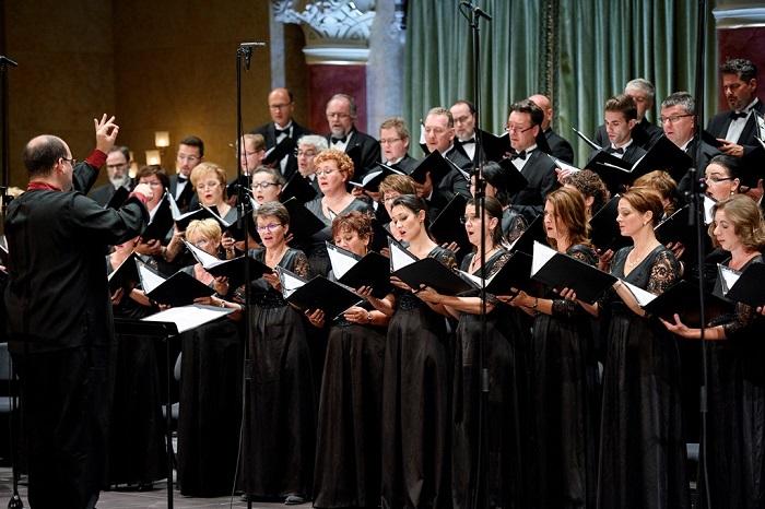 Új hangversenysorozatot indít a Nemzeti Énekkar az Olasz Kultúrintézetben