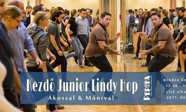 Swing, jazz Bohém módra – Érdekes hírek