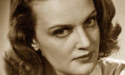 20 éve hunyt el Tolnay Klári Kossuth-díjas színésznő