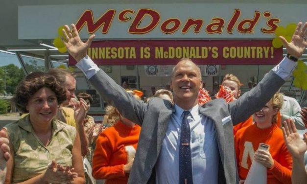 Az Alapító – The Founder – A McDonald's sztory