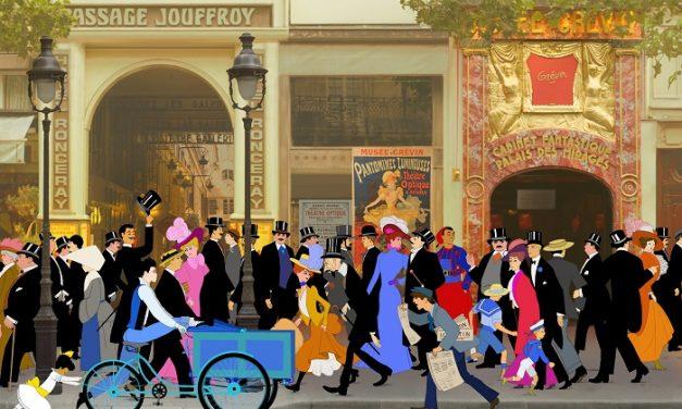 November végén kezdődik a 16. Anilogue Nemzetközi Animációs Filmfesztivál