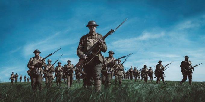 100 éve ért véget az I. világháború