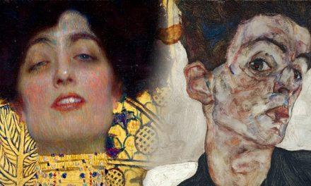A művészet templomai – Klimt és Schiele: Amor és Psyche – A szecesszió születése