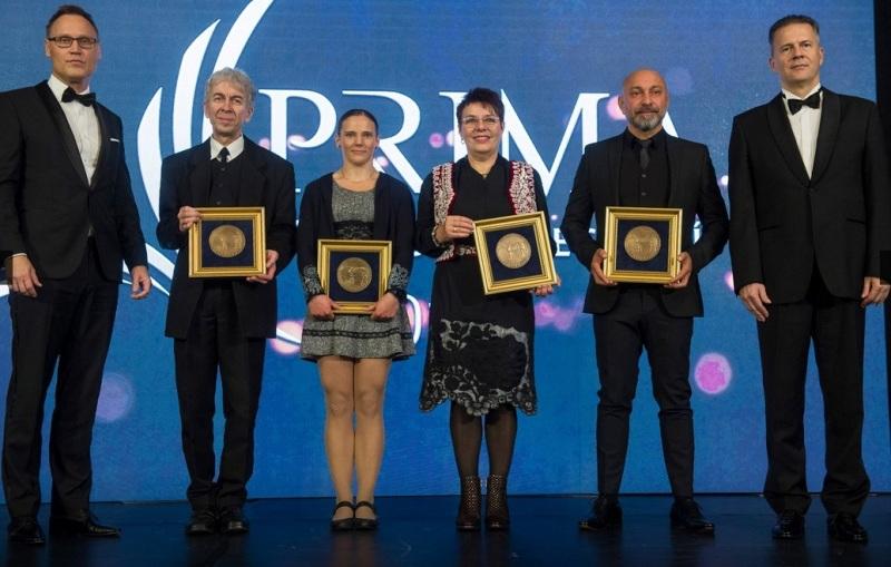 Beszámoló a megyei Prima díjak átadásáról Kecskeméten